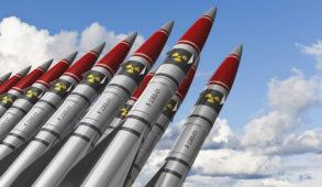 US Nuclear Warheads