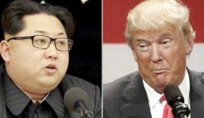 kim jong and trump