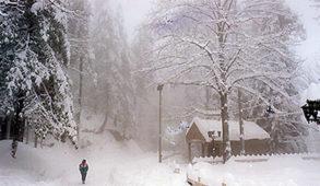 rain-and-snow