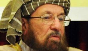 moulana Sami ul Haq