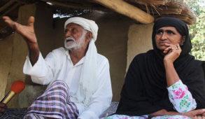 qandeel baloch;s father