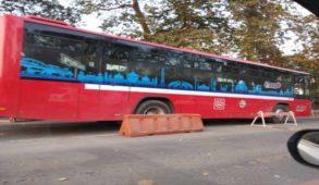 speedo busses