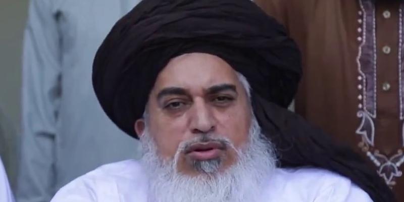 Image result for تحریک لبیک پاکستان